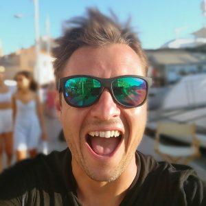 Eric Goron - Visual Sequence - tournage photo/vidéo dans le Sud - de Marseille à Monaco