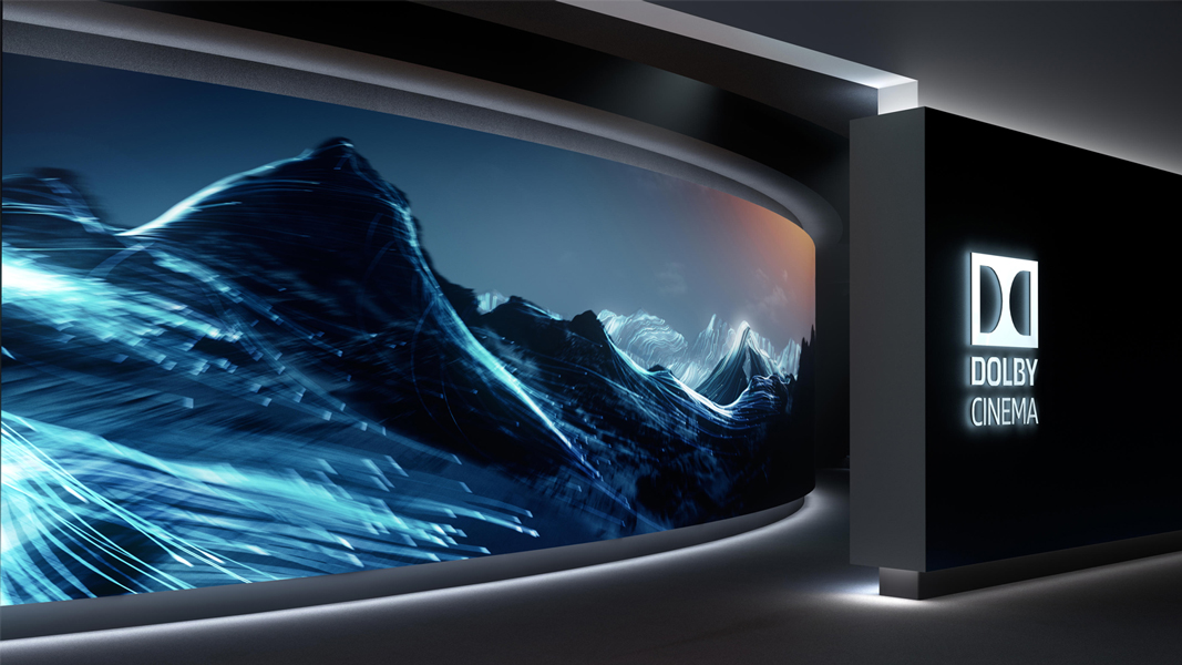 Dolby Vision Cinema (source and Copyright © Dolby Laboratories, Inc)