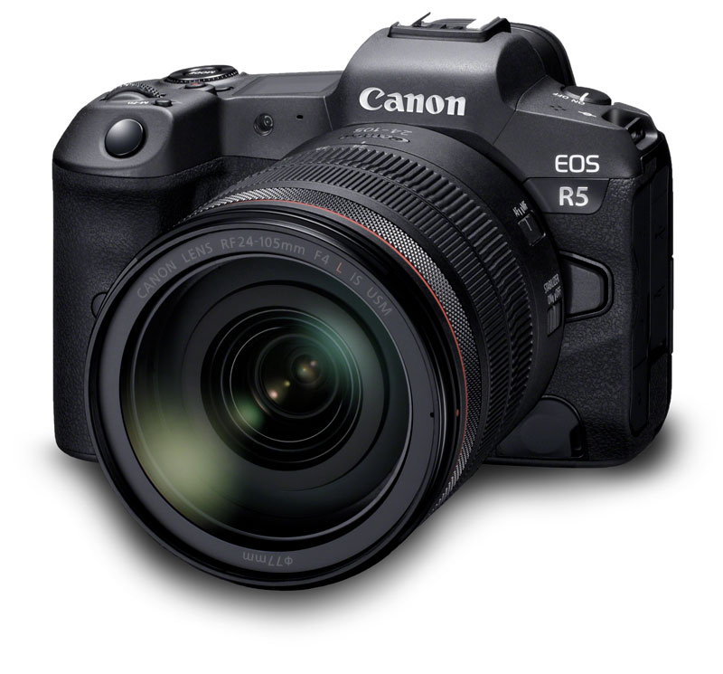 Location caméra canon r5 - Marseille, Cannes, Nice et Monaco