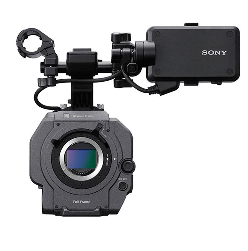 Location caméra Sony PWX FX9 à Marseille, Cannes, Nice et Monaco